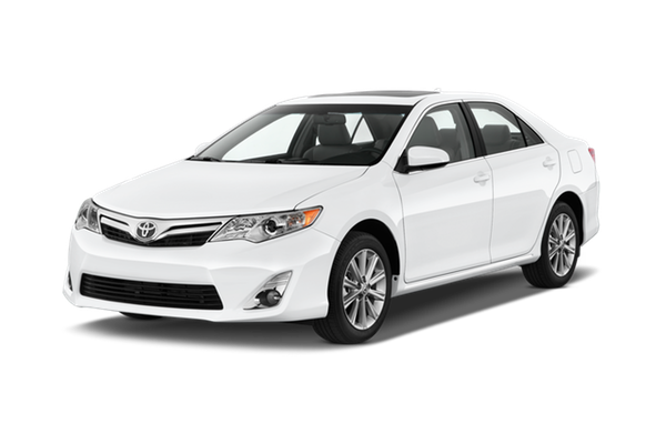 Toyota Of Vancouver Rental Cars